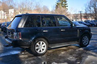 2008 Land Rover Range Rover HSE Naugatuck, Connecticut 4