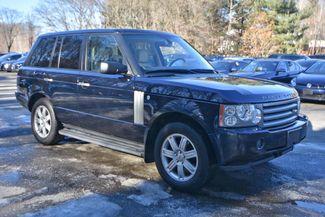 2008 Land Rover Range Rover HSE Naugatuck, Connecticut 6