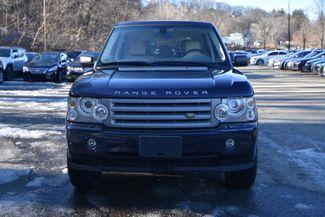 2008 Land Rover Range Rover HSE Naugatuck, Connecticut 7
