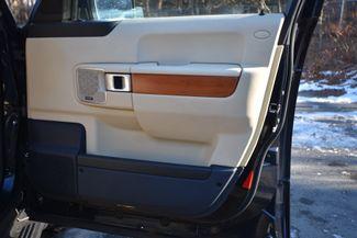 2008 Land Rover Range Rover HSE Naugatuck, Connecticut 8