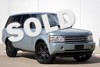 2008 Land Rover Range Rover HSE * Navi * SUNROOF * BU Camera * GOOD LOOKIN Plano, Texas