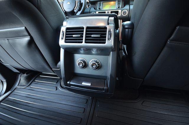 2008 Land Rover Range Rover HSE - NAVI - DVD - LUXURY PKG Reseda, CA 20
