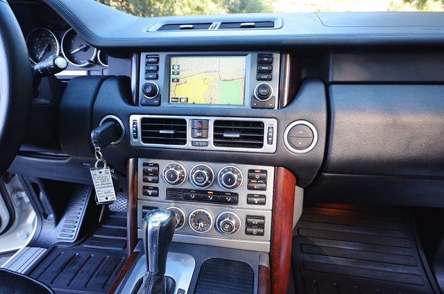 2008 Land Rover Range Rover HSE - NAVI - DVD - LUXURY PKG Reseda, CA 24