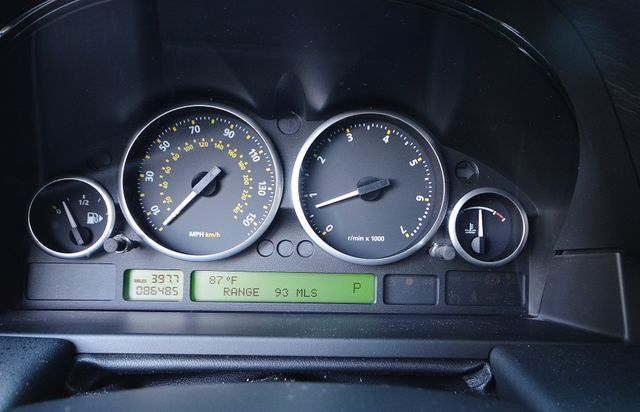 2008 Land Rover Range Rover HSE - NAVI - DVD - LUXURY PKG Reseda, CA 28