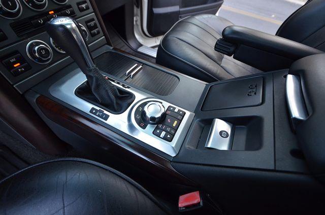 2008 Land Rover Range Rover HSE - NAVI - DVD - LUXURY PKG Reseda, CA 29