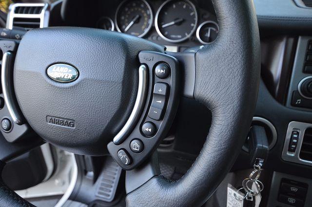 2008 Land Rover Range Rover HSE - NAVI - DVD - LUXURY PKG Reseda, CA 33