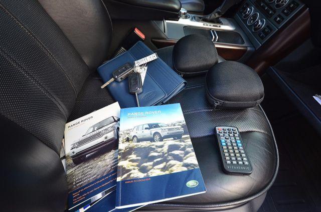 2008 Land Rover Range Rover HSE - NAVI - DVD - LUXURY PKG Reseda, CA 38