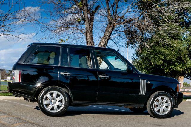 2008 Land Rover Range Rover HSE Reseda, CA 5