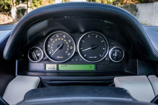 2008 Land Rover Range Rover HSE Reseda, CA 15