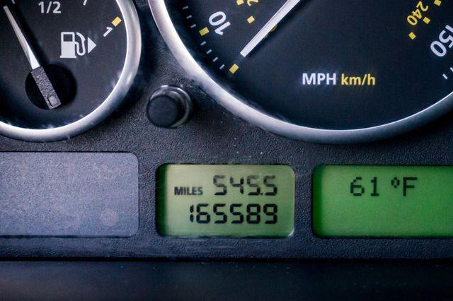 2008 Land Rover Range Rover HSE Reseda, CA 16