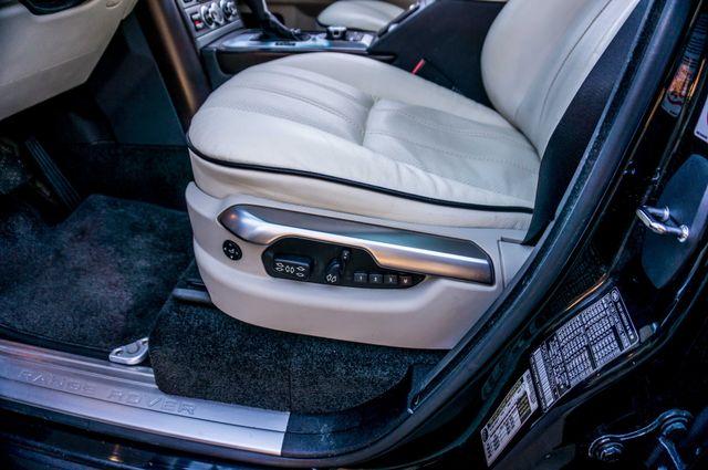 2008 Land Rover Range Rover HSE Reseda, CA 13