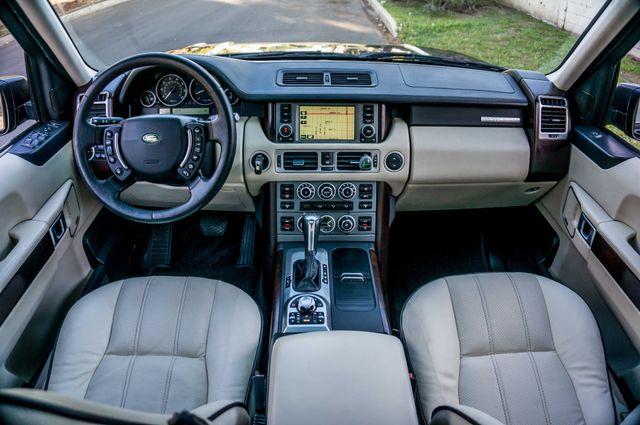 2008 Land Rover Range Rover HSE Reseda, CA 17