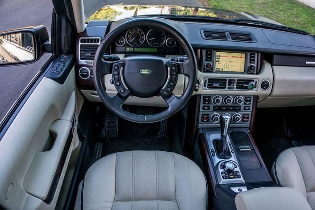 2008 Land Rover Range Rover HSE Reseda, CA 18
