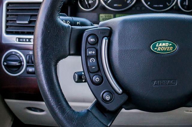 2008 Land Rover Range Rover HSE Reseda, CA 19