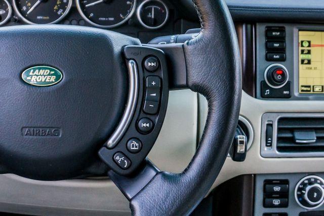2008 Land Rover Range Rover HSE Reseda, CA 20
