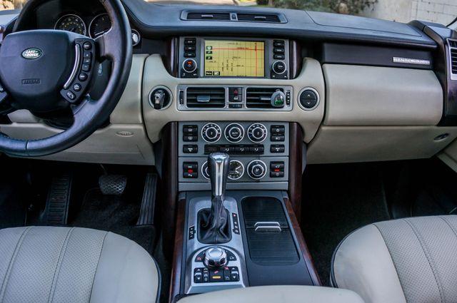 2008 Land Rover Range Rover HSE Reseda, CA 21