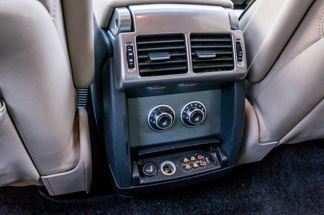 2008 Land Rover Range Rover HSE Reseda, CA 32