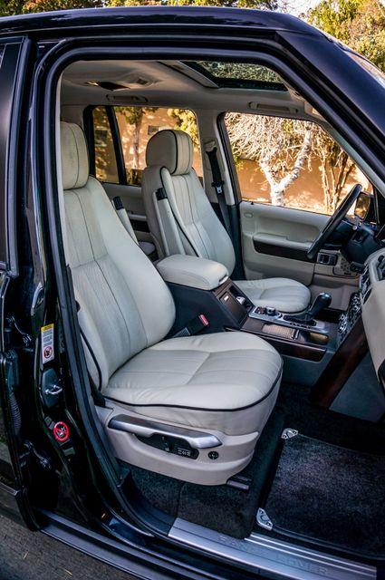 2008 Land Rover Range Rover HSE Reseda, CA 35