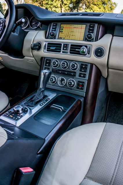 2008 Land Rover Range Rover HSE Reseda, CA 22