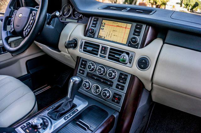 2008 Land Rover Range Rover HSE Reseda, CA 40