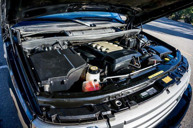 2008 Land Rover Range Rover HSE Reseda, CA 47