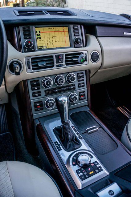 2008 Land Rover Range Rover HSE Reseda, CA 24