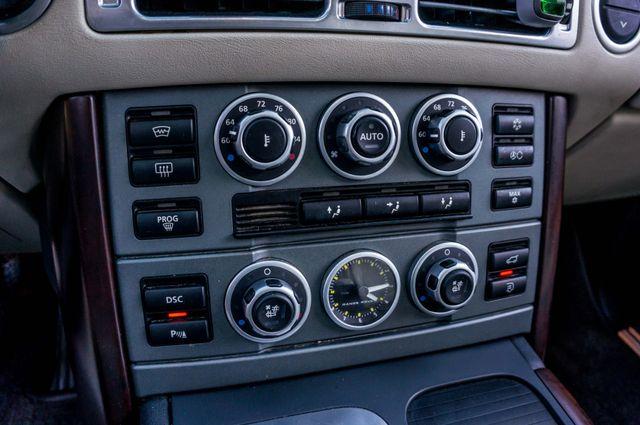 2008 Land Rover Range Rover HSE Reseda, CA 28