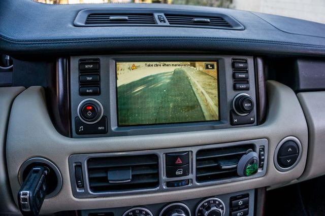 2008 Land Rover Range Rover HSE Reseda, CA 26