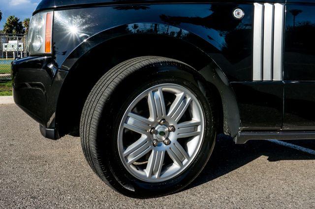 2008 Land Rover Range Rover HSE Reseda, CA 11