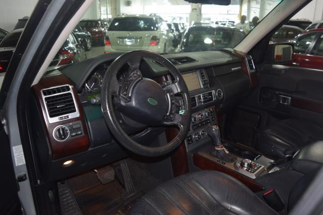 2008 Land Rover Range Rover HSE Richmond Hill, New York 14