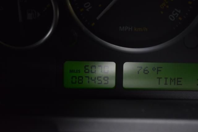 2008 Land Rover Range Rover HSE Richmond Hill, New York 16