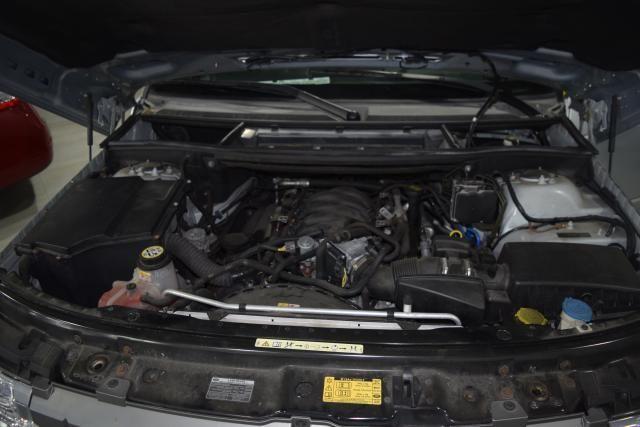 2008 Land Rover Range Rover HSE Richmond Hill, New York 22