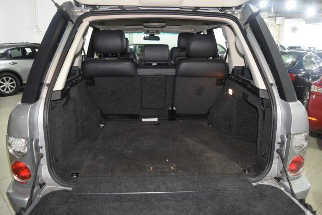 2008 Land Rover Range Rover HSE Richmond Hill, New York 4
