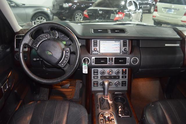 2008 Land Rover Range Rover HSE Richmond Hill, New York 9
