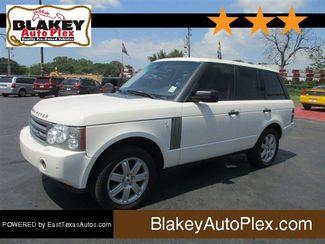 2008 Land Rover Range Rover @price   Bossier City, LA   Blakey Auto Plex-[ 2 ]