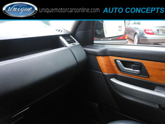 2008 Land Rover Range Rover Sport SC Bridgeville, Pennsylvania 22