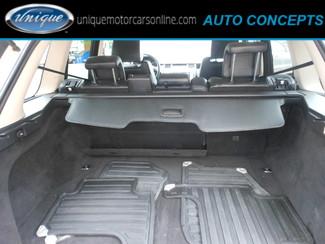 2008 Land Rover Range Rover Sport SC Bridgeville, Pennsylvania 25