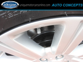 2008 Land Rover Range Rover Sport SC Bridgeville, Pennsylvania 32