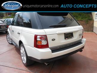 2008 Land Rover Range Rover Sport SC Bridgeville, Pennsylvania 37