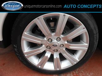 2008 Land Rover Range Rover Sport SC Bridgeville, Pennsylvania 28