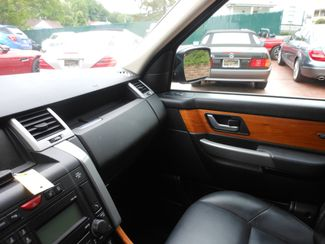 2008 Land Rover Range Rover Sport SC Bridgeville, Pennsylvania 17
