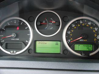 2008 Land Rover Range Rover Sport SC Bridgeville, Pennsylvania 13