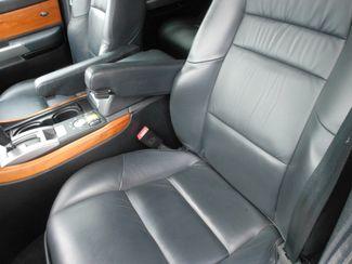 2008 Land Rover Range Rover Sport SC Bridgeville, Pennsylvania 19