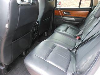 2008 Land Rover Range Rover Sport SC Bridgeville, Pennsylvania 21