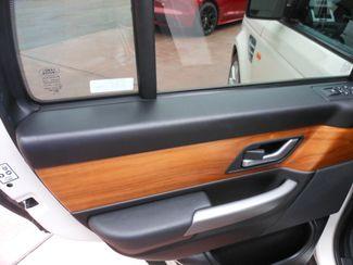 2008 Land Rover Range Rover Sport SC Bridgeville, Pennsylvania 24