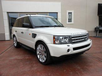 2008 Land Rover Range Rover Sport SC Bridgeville, Pennsylvania 2