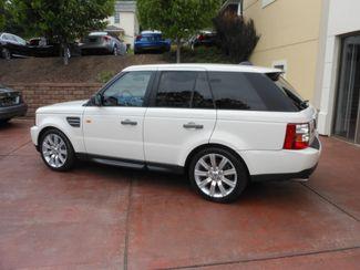 2008 Land Rover Range Rover Sport SC Bridgeville, Pennsylvania 8