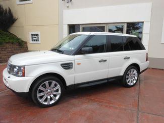 2008 Land Rover Range Rover Sport SC Bridgeville, Pennsylvania 3