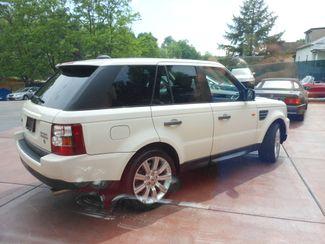 2008 Land Rover Range Rover Sport SC Bridgeville, Pennsylvania 11