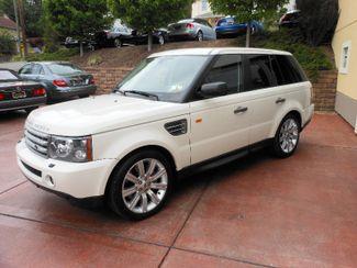 2008 Land Rover Range Rover Sport SC Bridgeville, Pennsylvania 7